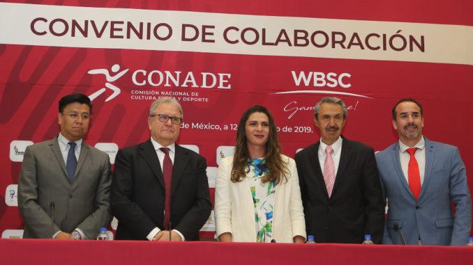 Manuel Olayo Ramirez/CONABE