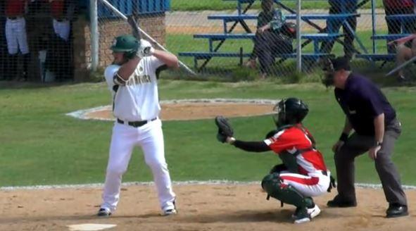 SA Baseball