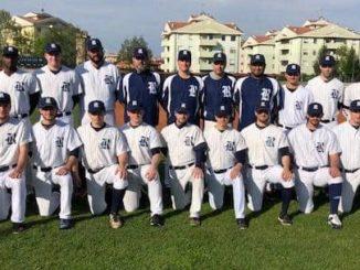 Ronchi Baseball