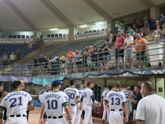 Fulvio Vecchiarelli Nettuno Baseball City