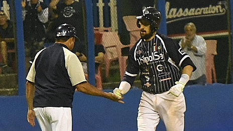 Lorenzo Bellocchio - Fortitudo Baseball