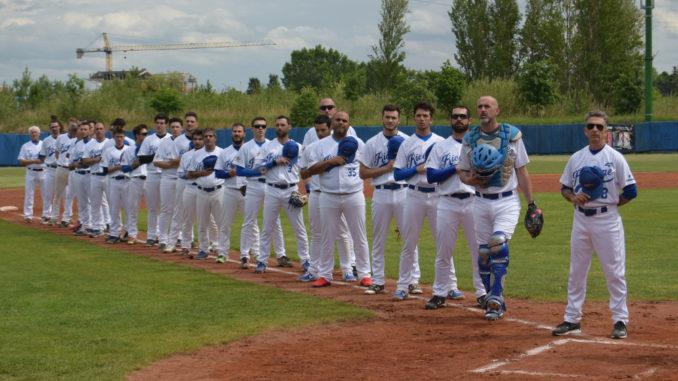 Nuova Riccione Baseball