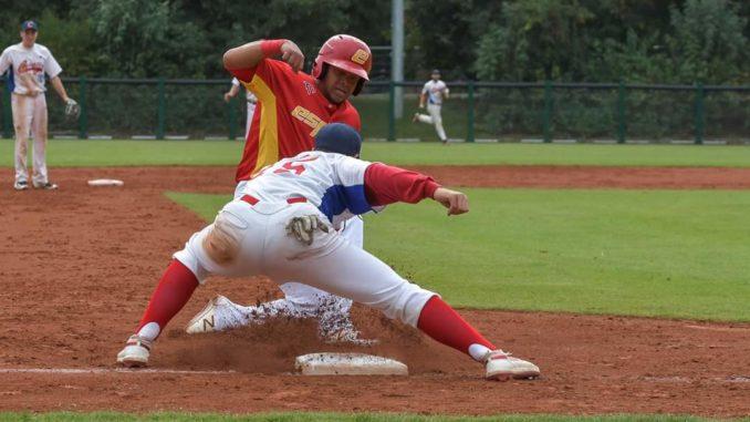 Frank Fries (Baseball-EM 2019)