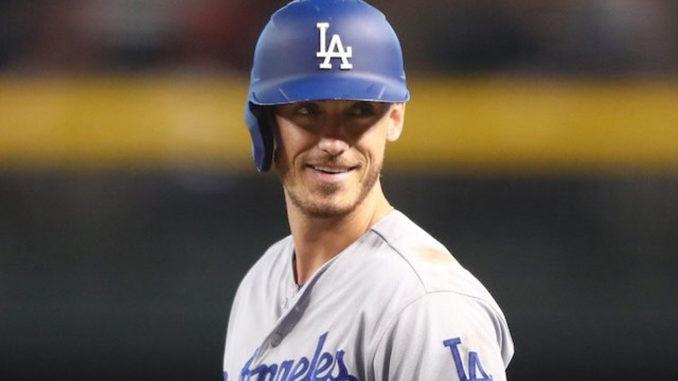 Dodgerblue.com (Mark J. Rebilas-USA TODAY Sports)
