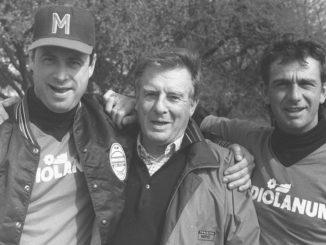 Milano Baseball '46