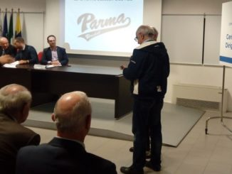 Parma Baseball
