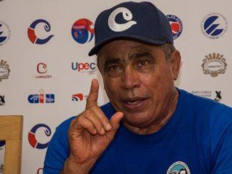 Leandro Perez - Juventud Rebelde
