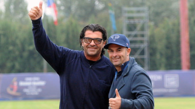 Lorenzo Bellocchio (Fortitudo Baseball)