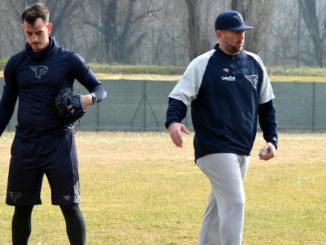 Lorenzo Bellocchio-Fortitudo Baseball
