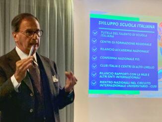Ufficio Stampa Massimo De Luca