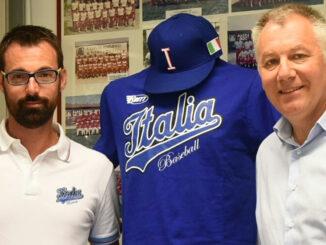 Aldo Scorsoglio (Piacenza Baseball)