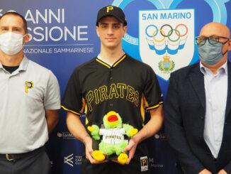 San Marino Baseball