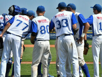 Baseball Softball Club Rovigo